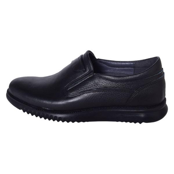 کفش طبی مردانه مدل BK.1115