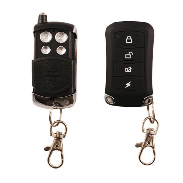 دزدگیر خودرو چیتا مدل 108