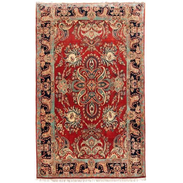 فرش دستبافت هفت متری کد 101952