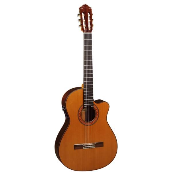 گیتار کلاسیک آلمانزا مدل 435-CW Thin