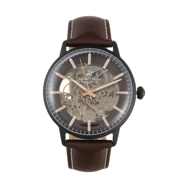 ساعت مچی عقربهای مردانه بورلی هیلز پولو کلاب مدل BP3054X.642