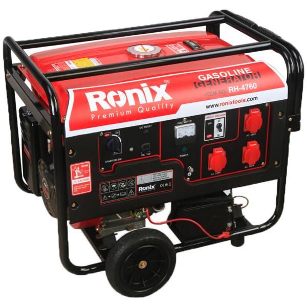 موتور برق رونیکس مدل RH-4760