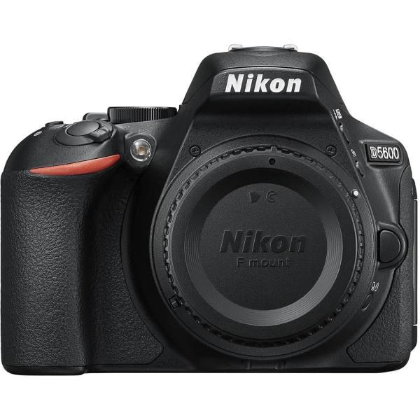 دوربین دیجیتال نیکون مدل D5600 بدون لنز