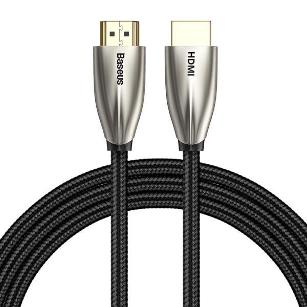 کابل HDMI باسئوس مدل HORIZONTAL C01 طول 2 متر