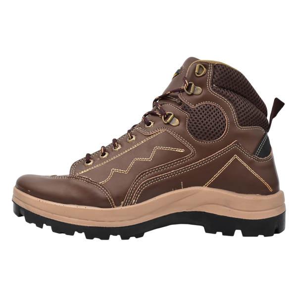 کفش کوهنوردی مردانه ای ال ام مدل BRS کد 2-7954