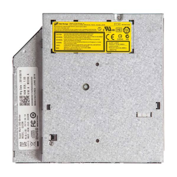 درایو DVD اینترنال هیتاچی-ال جی مدل GUC0N Super Slim
