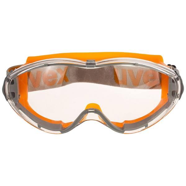 عینک ایمنی یووکس مدل 9302245