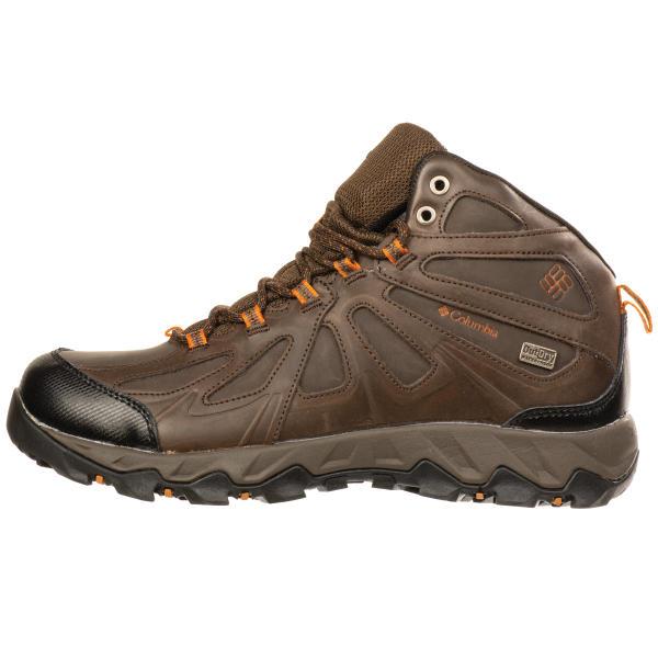 کفش کوهنوردی مردانه کلمبیا مدل PEAK BRW-1380020