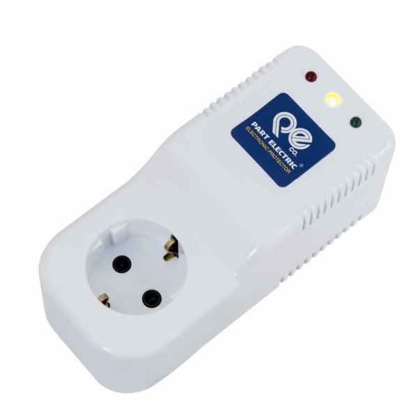 محافظ نوسان برق پارت الکتریک مدل PE689