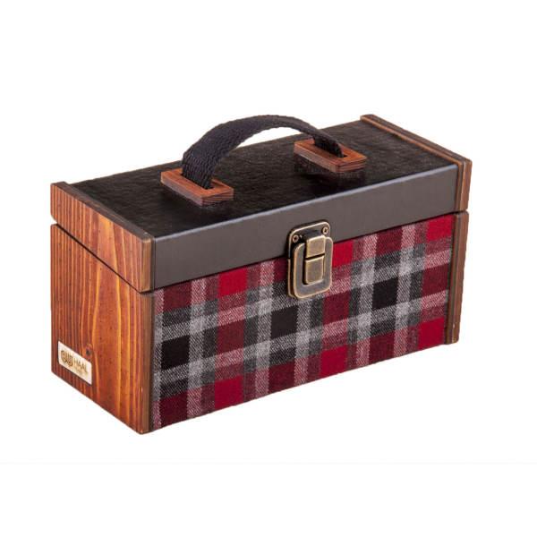 جعبه هدیه حال مدل 1524