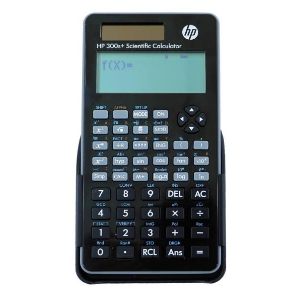 ماشین حساب اچ پی مدل HP 300s Scientific Calculator