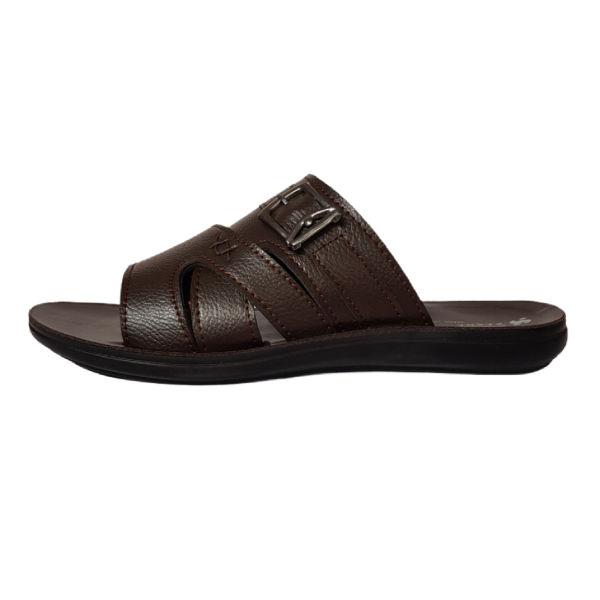 صندل مردانه کفش شیما مدل PARSA کد 09BN