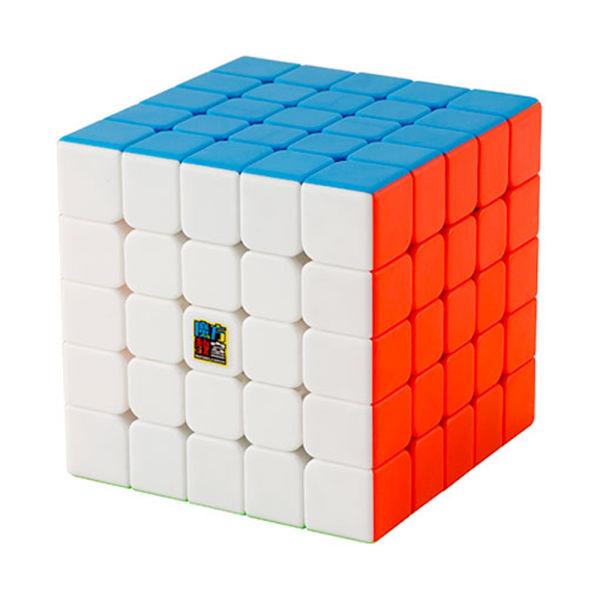 مکعب روبیک مدل مویو میلانگ کد mf8826b