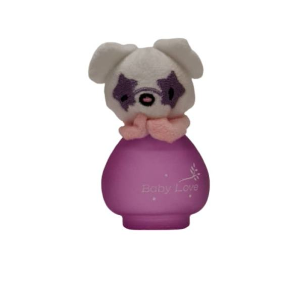 ادو تویلت کودک بیبی لاو مدل Violet حجم 50 میلی لیتر
