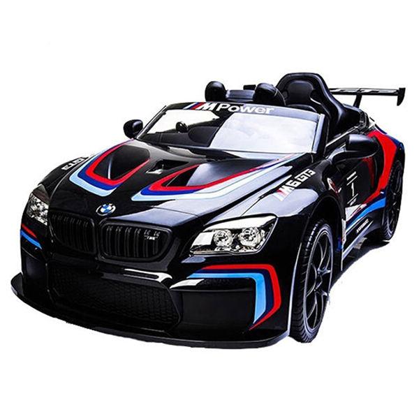 ماشین شارژی مدل BMW کد 510
