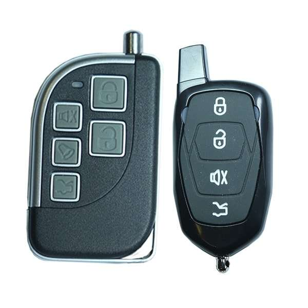 دزدگیر خودرو مدل EN10-EN27