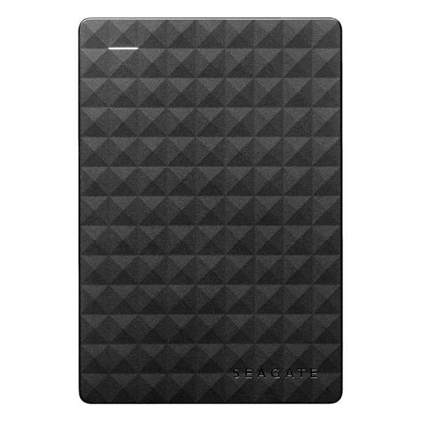 هارد اکسترنال سیگیت مدل Expansion Portable ظرفیت 4 ترابایت