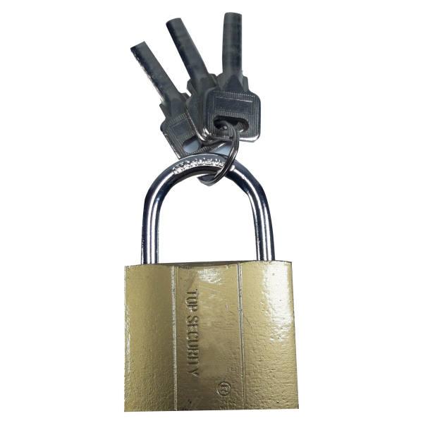 قفل آویز کد 50