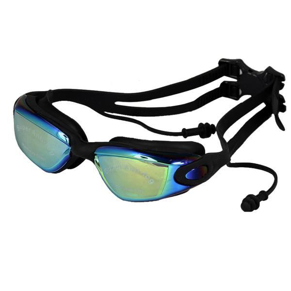 عینک شنا مدل 3117