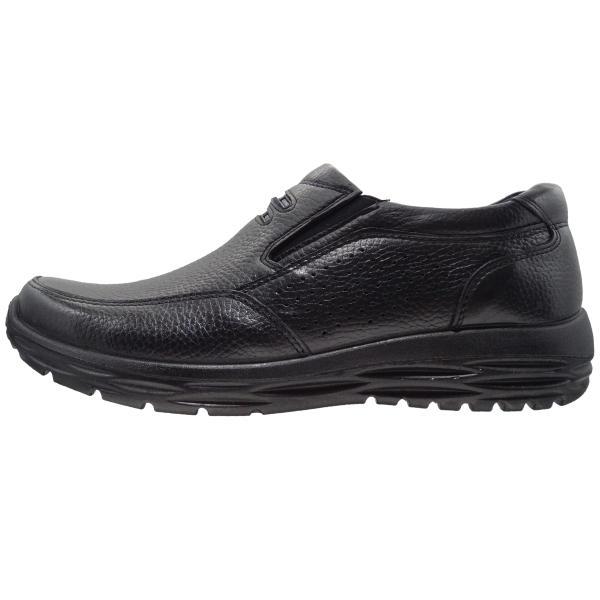 کفش طبی مردانه مدل سفیر کد 431