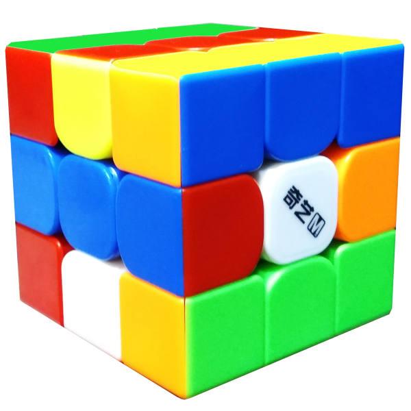 مکعب روبیک زد ام کد 9