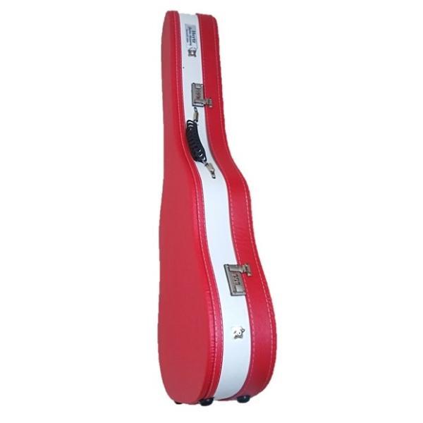 هارد کیس گیتار کلاسیک هرتز مدل R&W