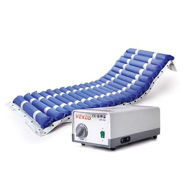 تشک مواج ضد زخم بستر وکتو مدل سلولی