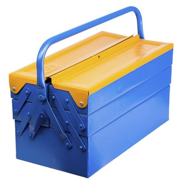 جعبه ابزار وفایی مدل V-503