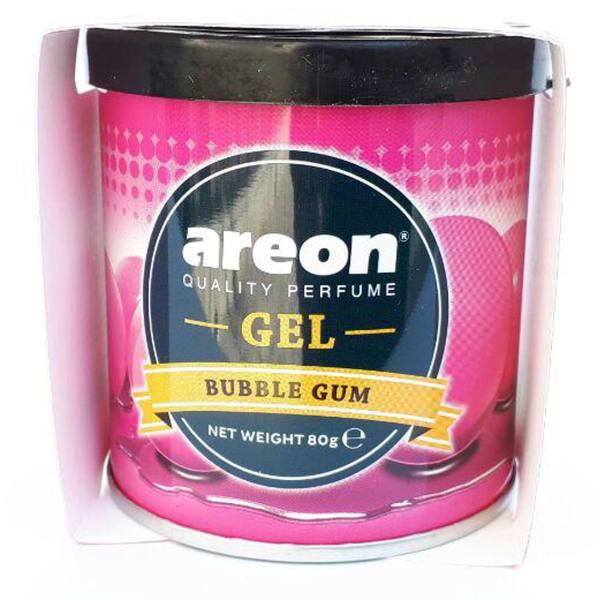 خوشبو کننده خودرو آرئون مدل Bubble Gum