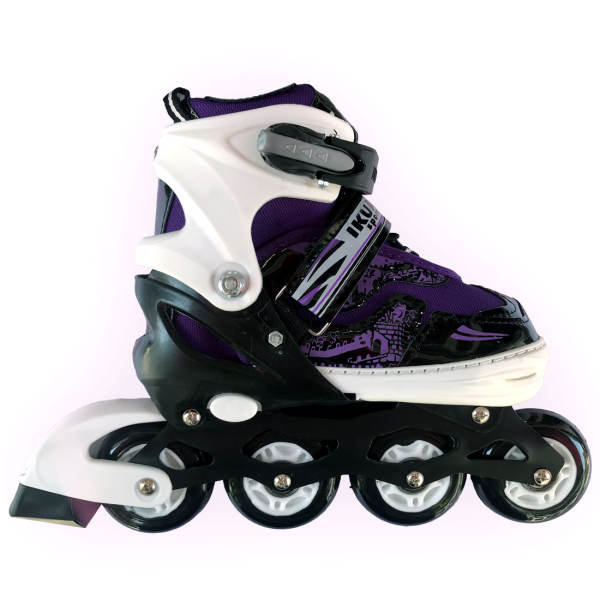 اسکیت کفشی مدل کولهای مدیوم