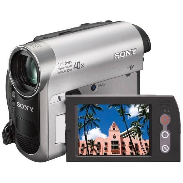 دوربین فیلمبرداری سونی دی سی آر-اچ سی 52