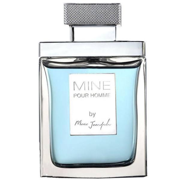 ادو پرفیوم مردانه مارک ژوزف مدل Mine Pour Homme حجم 100 میلی لیتر