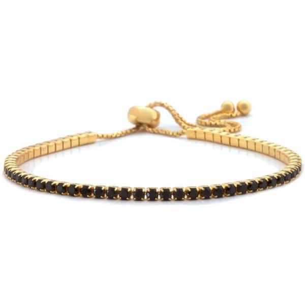دستبند نقره زنانه اقلیمه کد DN99