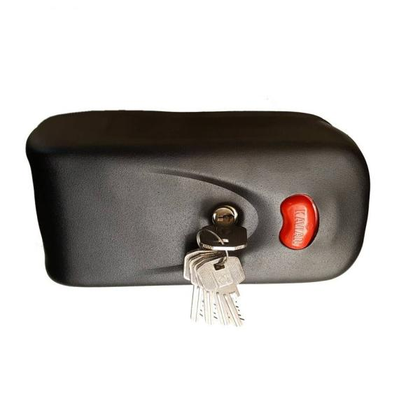 قفل برقی کاویان مدل P402