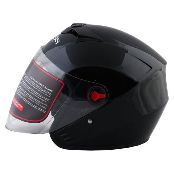 کلاه کاسکت تی اس پی مدل BL-SHY