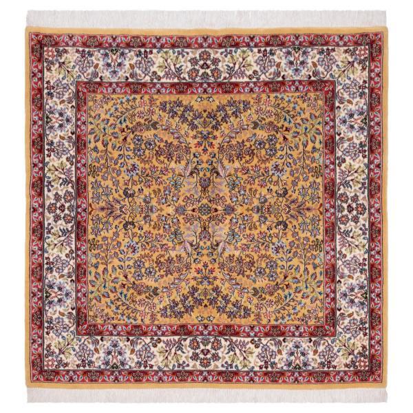 فرش دستباف دو و نیم متری سی پرشیا کد 174556