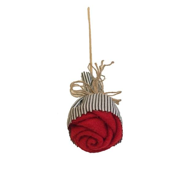گل مصنوعی بانیبو مدل Rose Flower 3