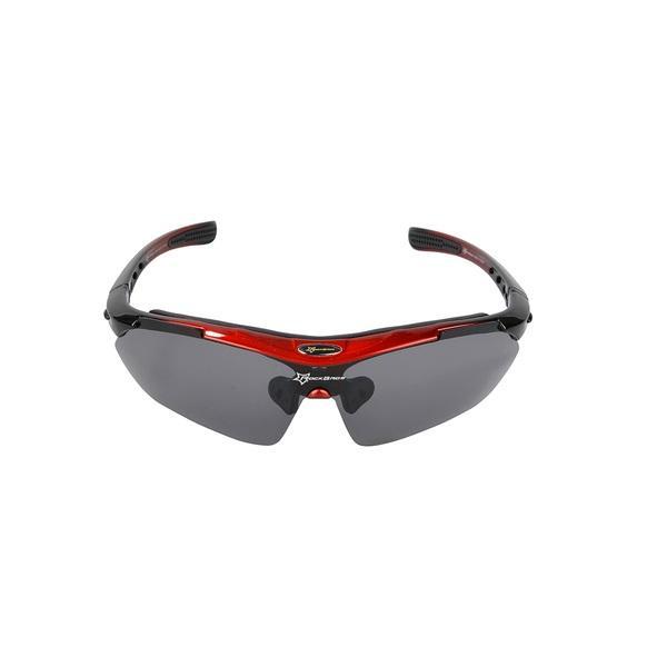 عینک دوچرخه سواری راک براس مدل 1012G