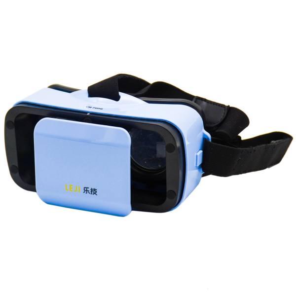 هدست واقعیت مجازی VR MINI