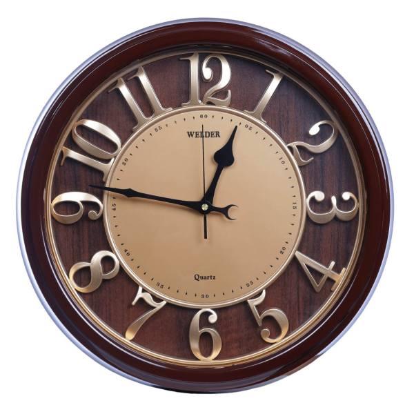ساعت دیواری ولدر مدل sa930