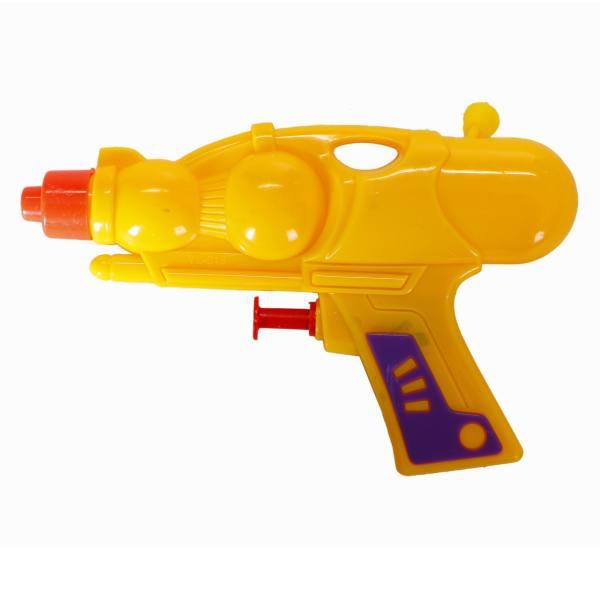 تفنگ آبپاش ترنم مدل اسلحه آبی