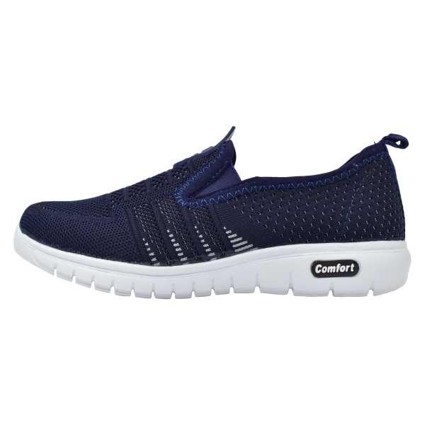 کفش مخصوص پیاده روی زنانه آلبرتینی مدل خوشان کد 7636