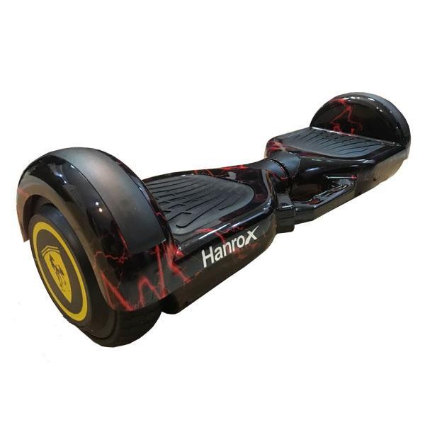 اسکوتر برقی هانروکس مدل Hanrox P5-B Auto Balance Handle