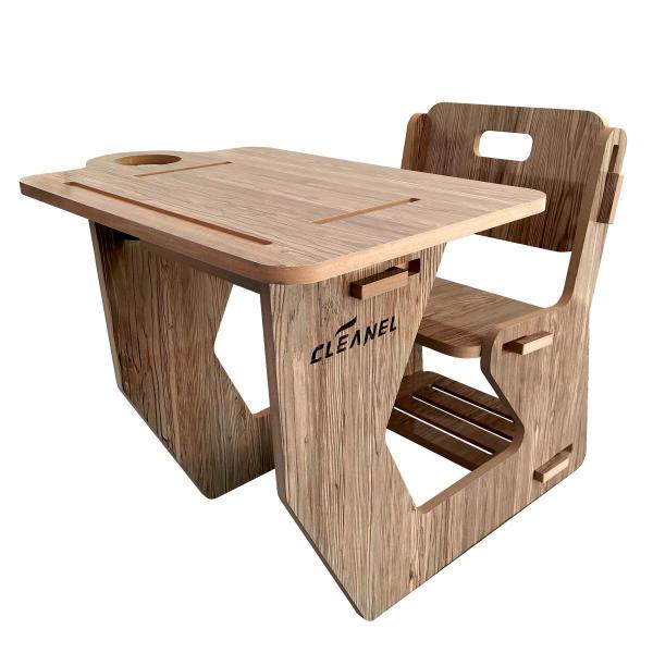 میز تحریر کلینل مدل WCL33