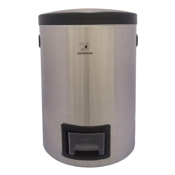 سطل برنج آرتیستون مدل 008 ظرفیت 10 کیلوگرم