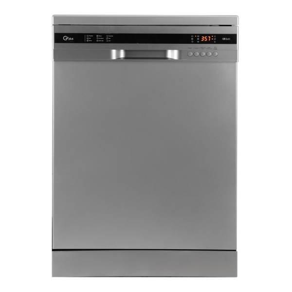 ماشین ظرفشویی جی پلاس مدل GDW-K351S