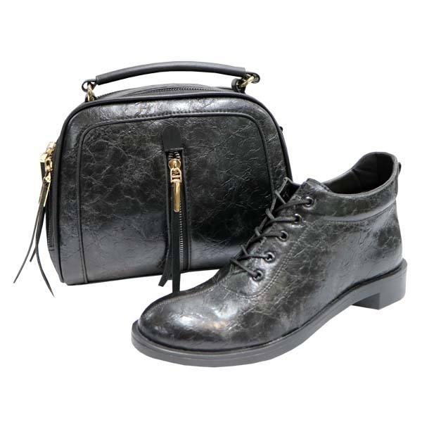 ست کیف و کفش زنانه مدل 99239
