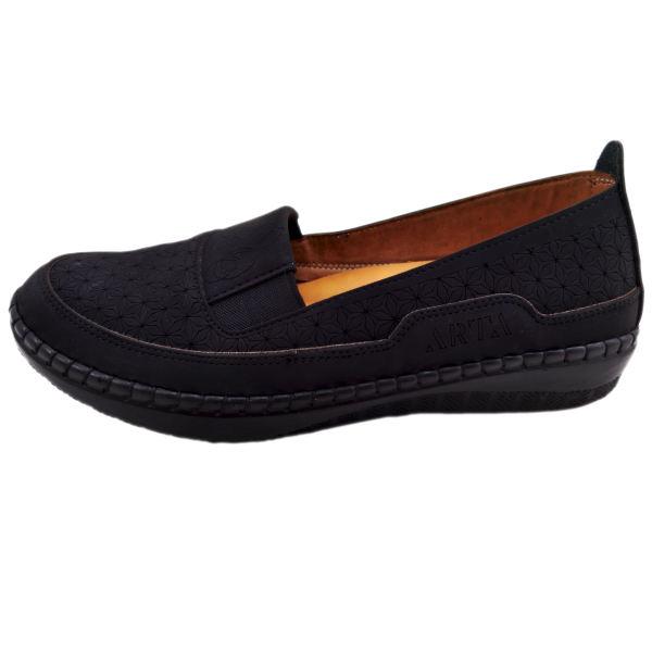 کفش طبی زنانه مدل BGH268