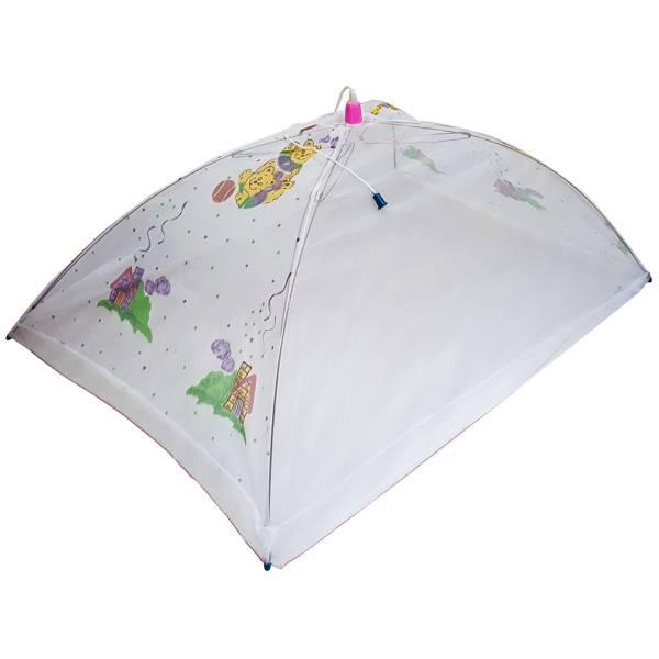 پشه بند چتری محسن کد 11