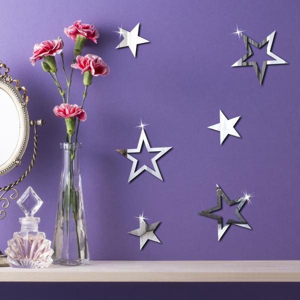 آینه اِلِنسی مدل ستاره
